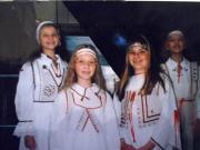 Еврокэмп-2001 Германия, озеро Хелензи
